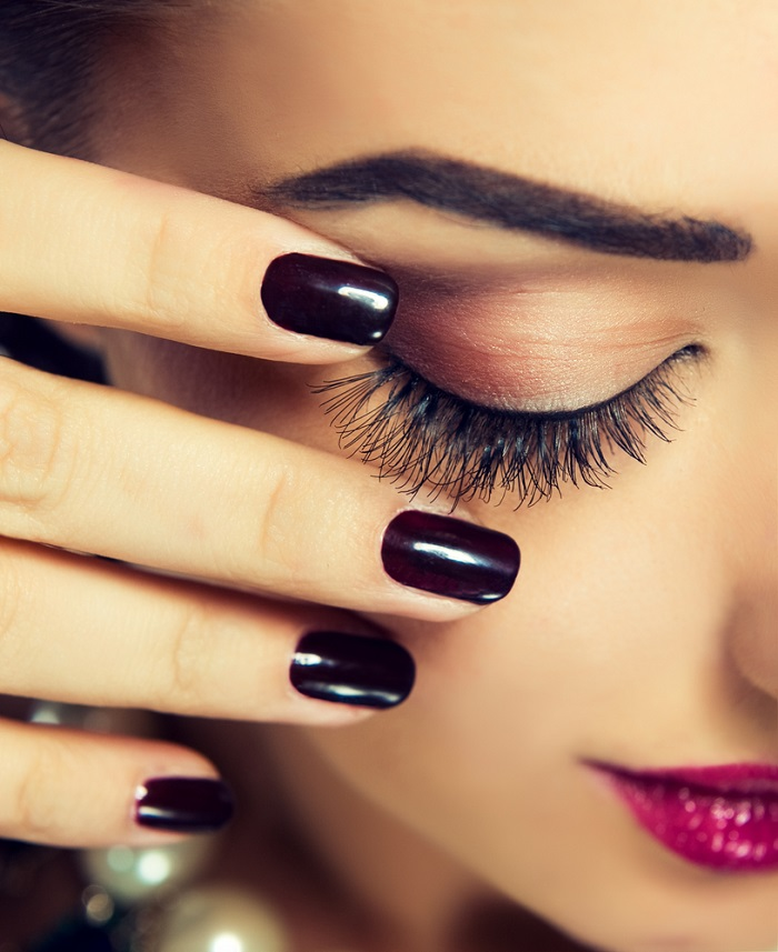 The Popular Beauty Trend Eyelash Extensions Live True London